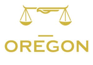 Oregon Legal Logo